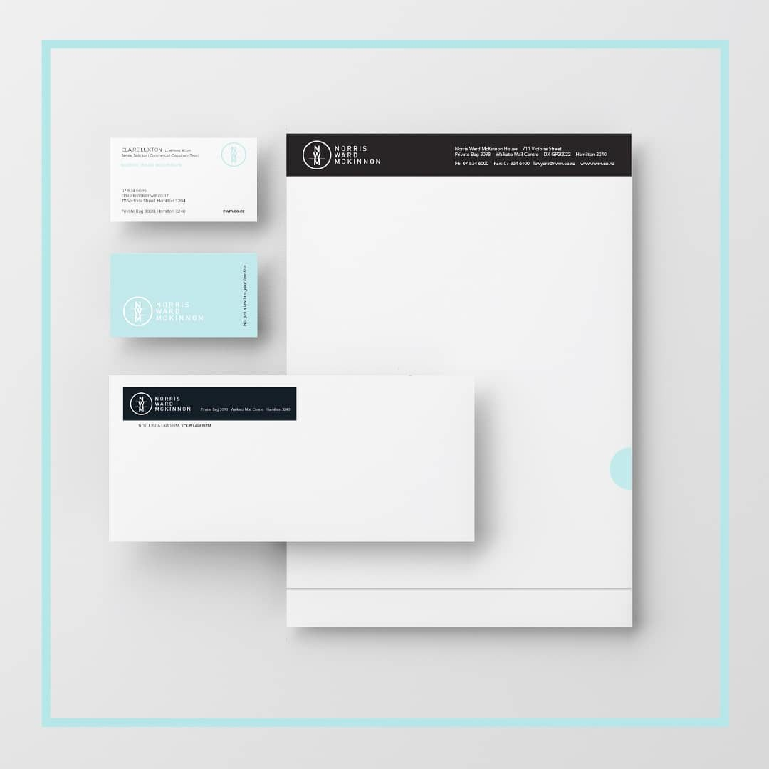 Business stationary printing